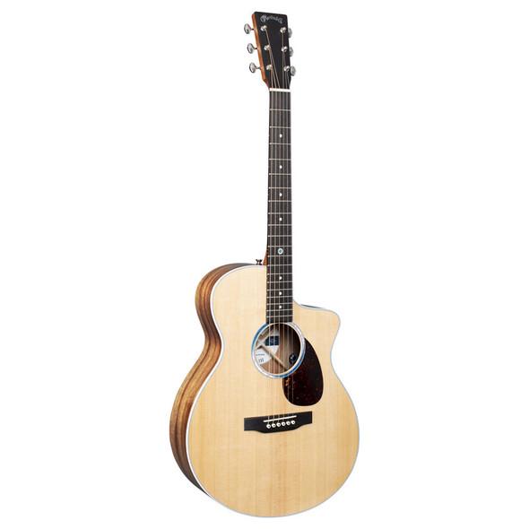 Martin SC-13E Electro-Acoustic Guitar, Natural