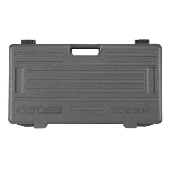 Boss BCB-90X Carry Case for 9 Guitar Pedals with I/O Interface  (ex-display)
