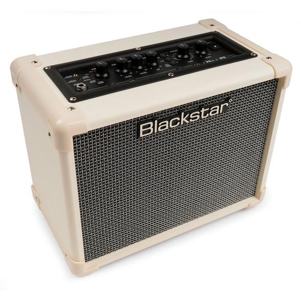 Blackstar ID:Core 10 V3 Double Cream 10w 2x3 Stereo Digital Combo