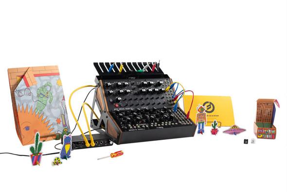 Moog Sound Studio DFAM & Mother-32