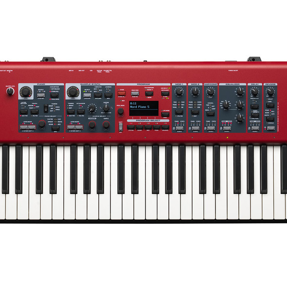 Nord Piano 5 88 Note Stage Piano