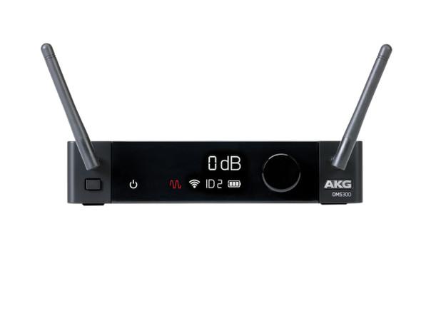 AKG DMS300 Instrument Set, Digital Wireless System