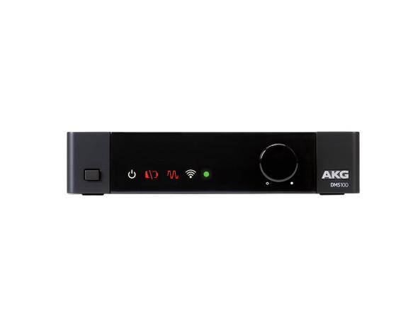 AKG DMS100 Instrument Set, Digital Wireless System