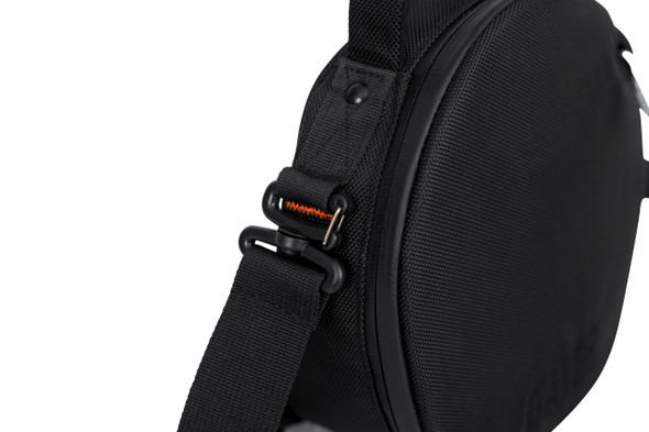 Gator G-CLUB-HEADPHONE Carry Case For DJ Style Headphones