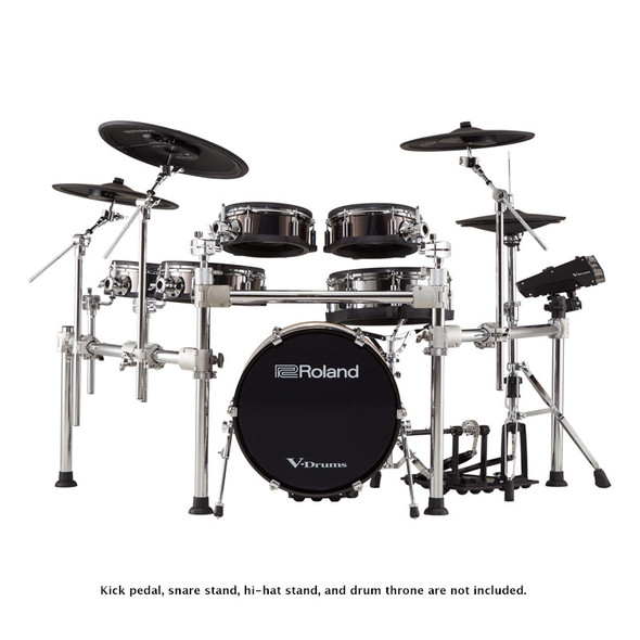 Roland TD-50KV2 V-Drums Electronic Drum Kit