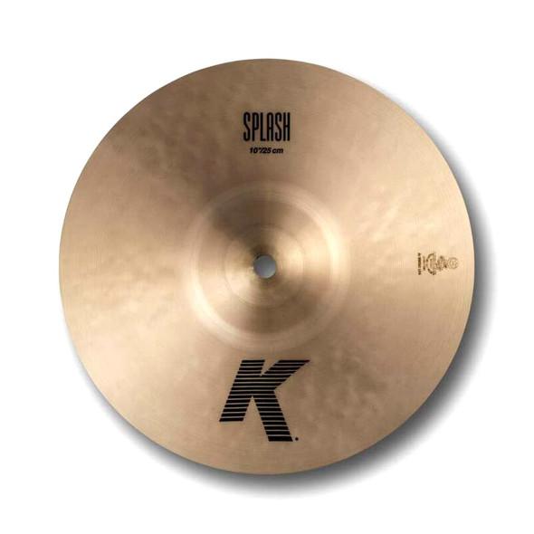 Zildjian 10 Inch K Zildjian Splash Cymbal