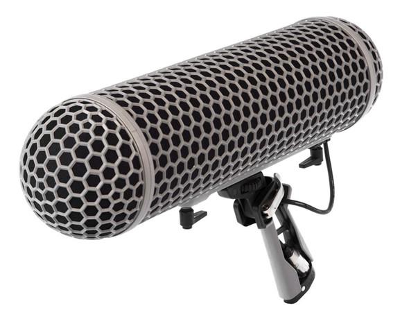 Rode Blimp V2 - Windshield System for Shotgun Microphones