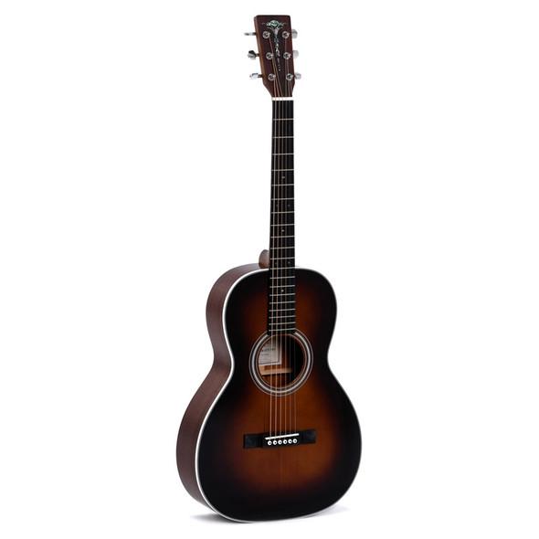 Sigma 00M-1S-SB Acoustic Guitar, Sunburst