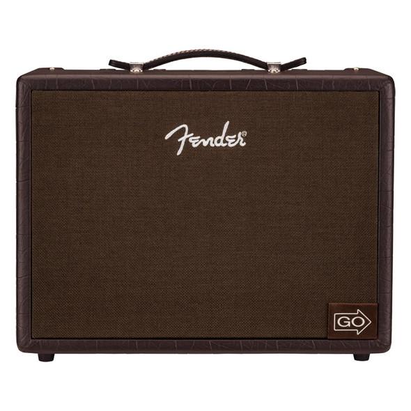 Fender Acoustic Junior GO Twin Channel Acoustic Combo