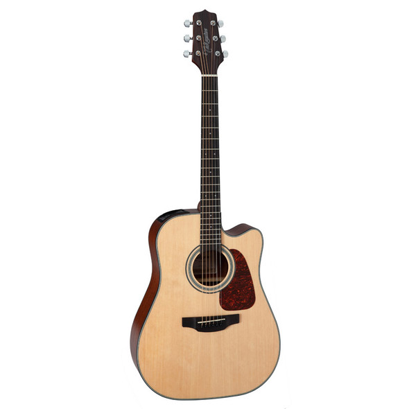 Takamine GD10CE Electro Acoustic Guitar, Natural Satin