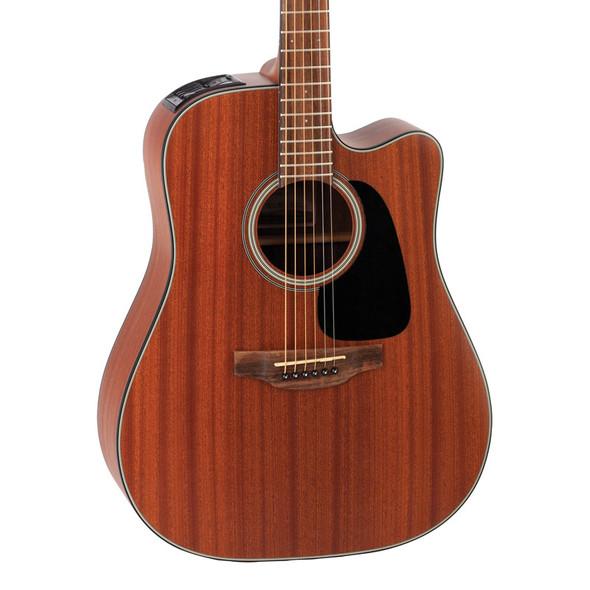 Takamine GD11MCE Electro-Acoustic Guitar, Natural Satin