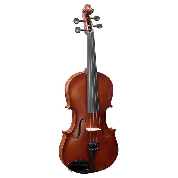 Hidersine Inizio 4/4 Size Violin with Case & Rosin