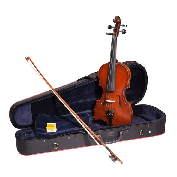 Hidersine Inizio 4/4 Size Violin Beginners Pack