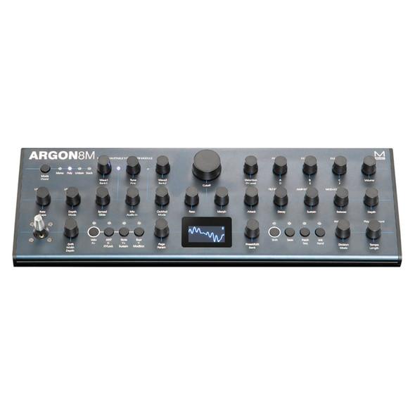 Modal Electronics Argon8-M 8 Voice Polyphonic Wavetable Synthesizer Module