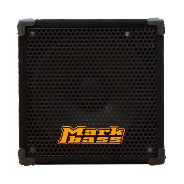 Markbass New York 151 1x15 Black Series Bass Cabinet