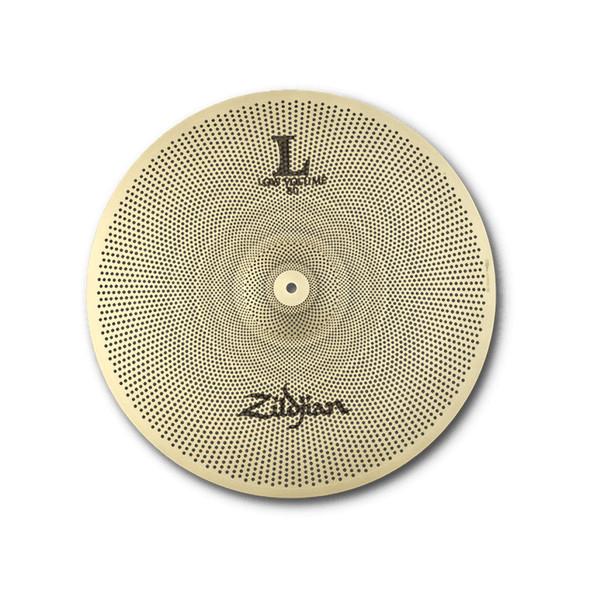 Zildjian L80 LV8020R-S 20 Inch Low Volume Ride Cymbal