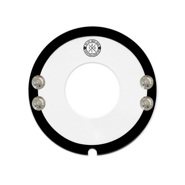 Big Fat Snare Drum 14 Inch Snare Bourine Donut