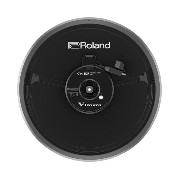 Roland CY-18DR 18 inch Digital Ride Cymbal