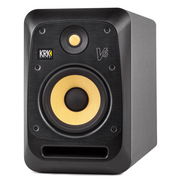 KRK V6S4 Active Studio Monitor (Single)