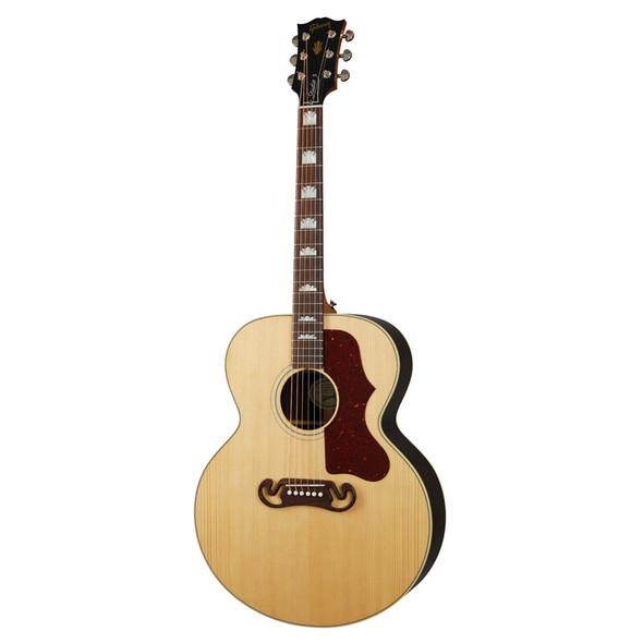 Gibson SJ-200 Studio Rosewood Electrio-Acoustic Guitar, Antique Natural
