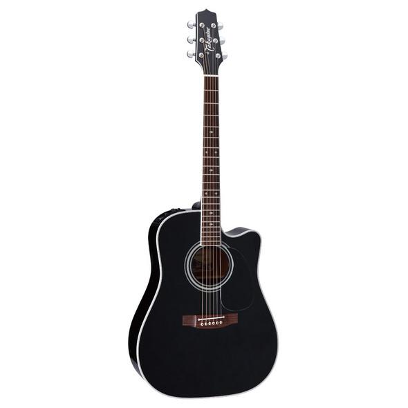 Takamine EF341SC Electro Acoustic Guitar with Hardcase