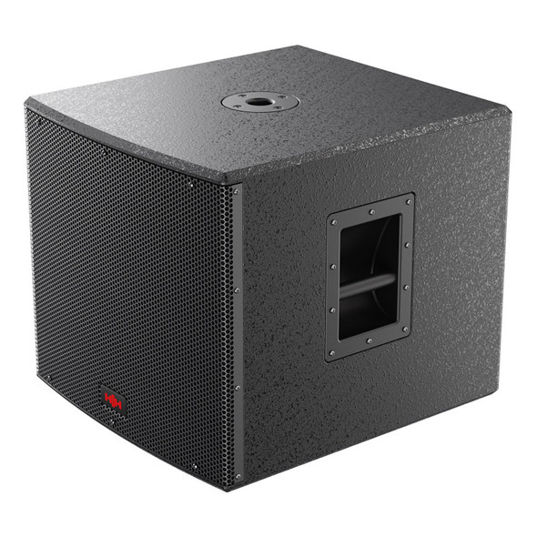 HH Tensor TRS-1500 15 Inch Active PA Subwoofer