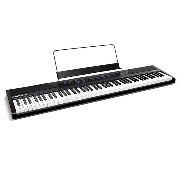 Alesis Concert 88-Key Digital Piano with Full-Sized Keys