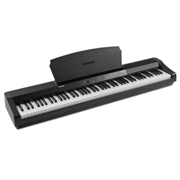 Alesis Prestige 88-Key Digital Piano With Graded Hammer-Action Keys