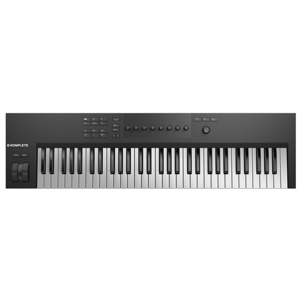 Native Instruments A61 Controller with Komplete 13 Bundle