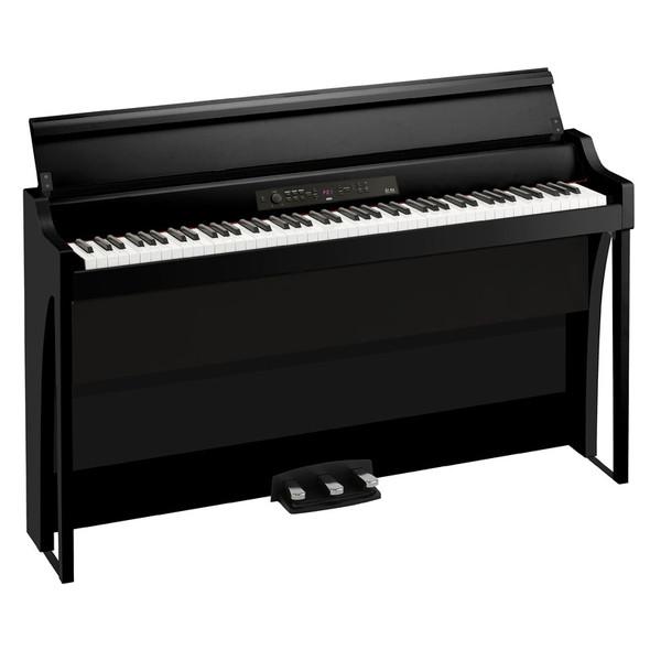 Korg G1 AIR-BK Digital Piano, Black
