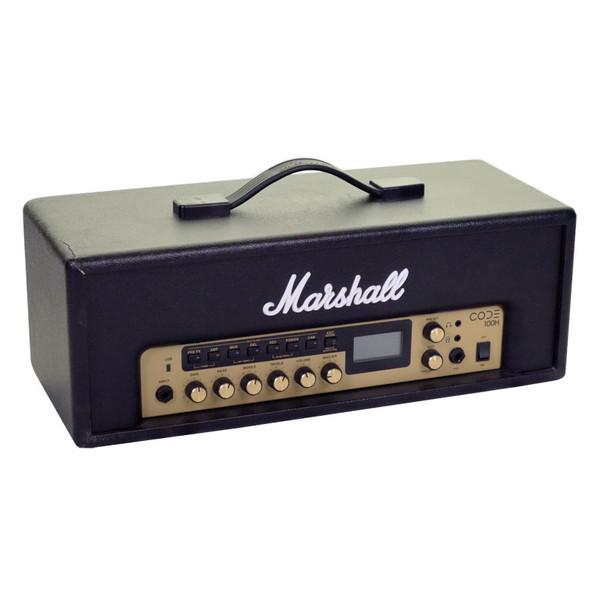 Marshall CODE 100 Guitar Amplifier Head  (b-stock)