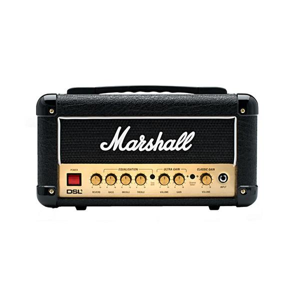 Marshall DSL1H Guitar Head Amp (b-stock)