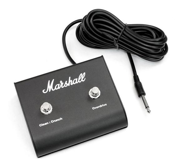 Marshall PEDL-90010 2-Way Foot Switch  (b-stock)