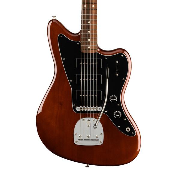 Fender Noventa Jazzmaster Electric Guitar, Walnut, PF
