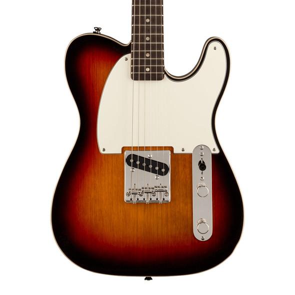 Fender Squier FSR Classic Vibe 60s Custom Esquire, 3 Tone Sunburst