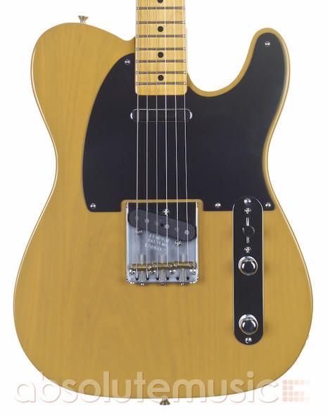 Fender American Original 50s Telecaster, Butterscotch Blonde, Maple  (b-stock)