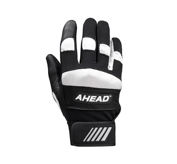 Ahead Drummers Gloves, Medium, Pair