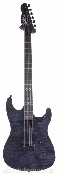 Chapman V2 ML1 Modern Standard Electric Guitar, Lunar Grey (pre-owned)