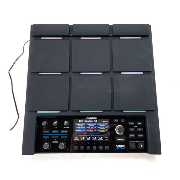 Alesis Strike MultiPad Percussion Pad with Sampler & Looper (pre-owned)