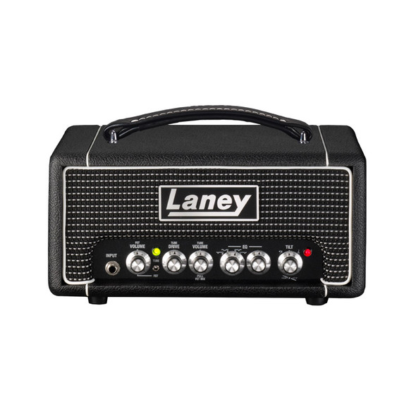 Laney Digbeth Series DB200H 200W Bass Amp Head