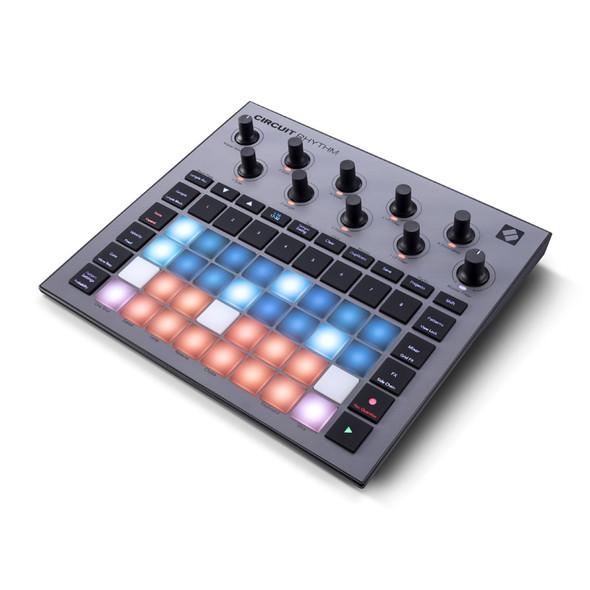 Novation Circuit Rhythm Groove Box