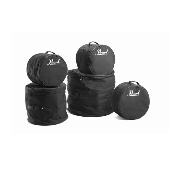 Pearl DBS02N 20 Fusion Drum Bag Set