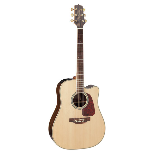 Takamine GD71CE Electro Acoustic Guitar, Natural