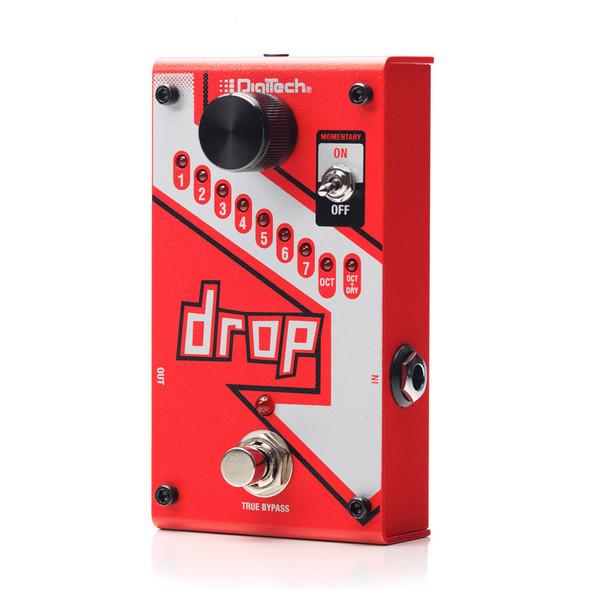 Digitech The Drop Polyphonic Drop Tune Pedal