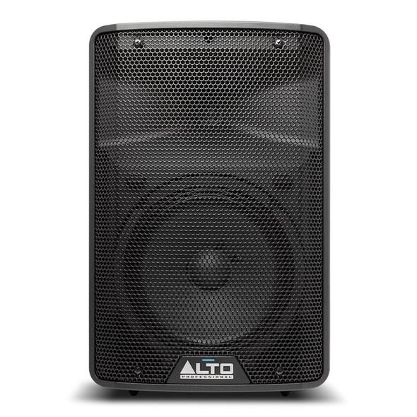 Alto TX308 Active PA Speaker, Single
