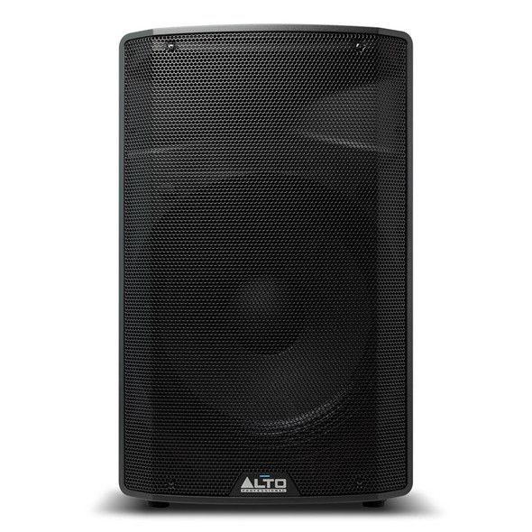 Alto TX315 Active PA Speaker, SIngle