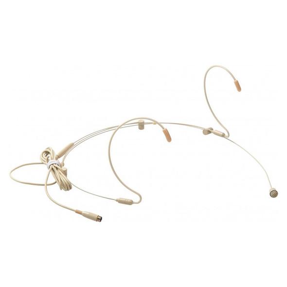 Proel HCM08Pro Beige Omni-Directional Condenser Headset Mic (as new)