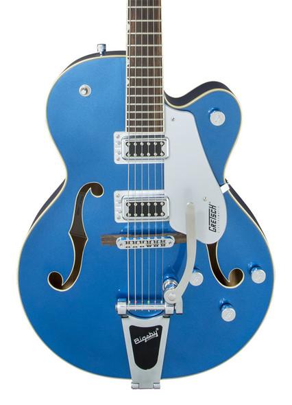 Gretsch G5420T 2016 Electromatic HollowBody Guitar, Bigsby, Fairlane Blue  (b-stock)