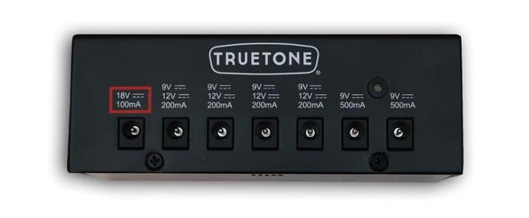Truetone 1-Spot PRO CS7 Power Brick  (ex-display)
