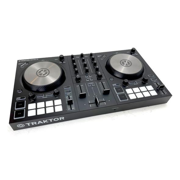 Native Instruments Traktor Kontrol S2 Mk3 DJ Control Surface (pre-owned)
